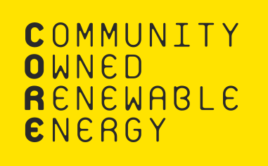 C.O.R.E: community owned renewable energy