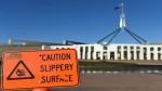senate reform slippery surface