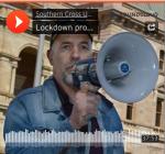 SCU podcast on soundcloud